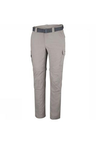 "Columbia Silver Ridge II Covertible 34"" Broek Middenbruin"