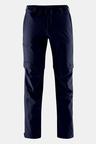 Maier Sports Tajo Long Zip Off Broek Donkerblauw