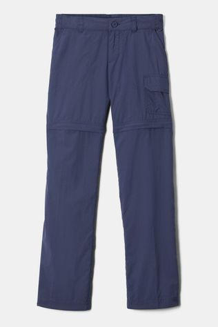 Silver Ridge IV Convertible Broek Kids