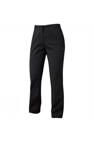Sprayway Escape Broek Regular Dames Zwart