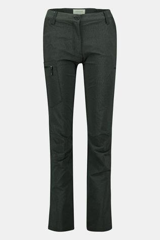 Ayacucho Winter Denim Broek Dames Zwart