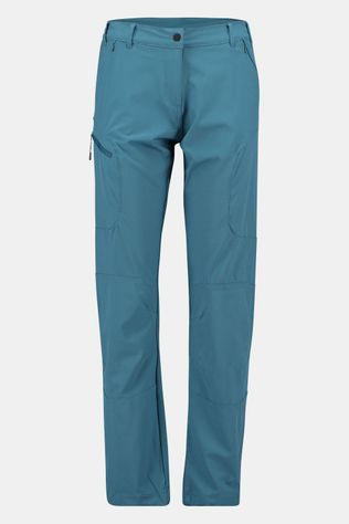 Our Planet Arete Broek Dames Middenblauw