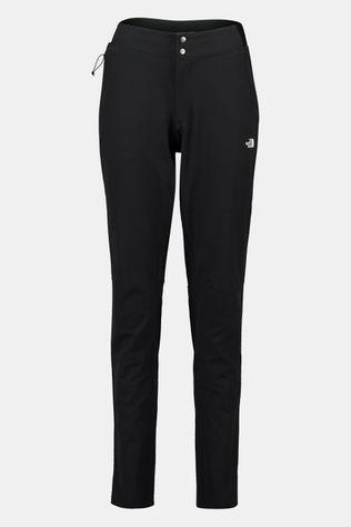 The North Face Quest Softshell Broek Dames Zwart