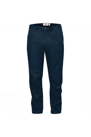 Fjällräven High Coast Long Broek Marineblauw