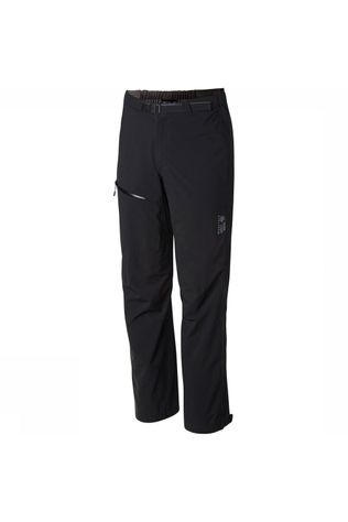 Mountain Hardwear Stretch Ozonic Regular Broek Zwart