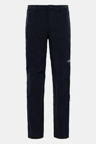 The North Face Exploration Regular Broek Zwart