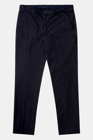 woodbird Tien Buzz Pantalon Marineblauw
