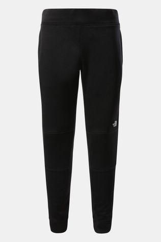 The North Face Surgent Joggingbroek Kids Regular Zwart