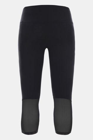The North Face Korte Varuna Legging Nauwsluitend Dames Zwart