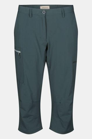 Ayacucho Equator Ii Capri Am Stretch Broek Koningsblauw
