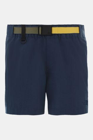 The North Face Class V Hike Short Regular Dames Indigoblauw