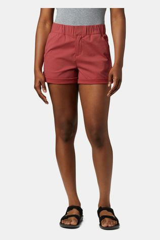 "Columbia 5"" Firwood Camp II Short Dames Koper"