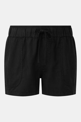 tentree Instow Short Dames Zwart