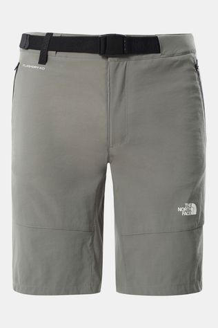 The North Face Lightning SHT Regular Lichtgroen