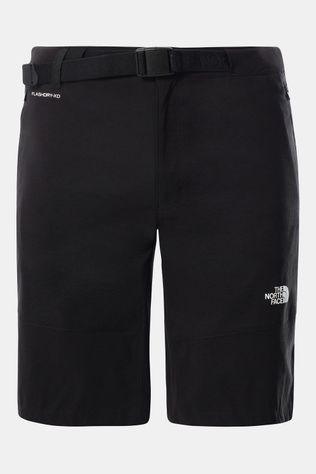 The North Face Lightning SHT Regular Zwart