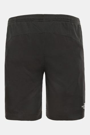 The North Face Reactor Broek Junior Donkergrijs/Wit