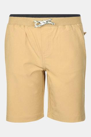 Ayacucho Crowne Korte Broek Junior Beige