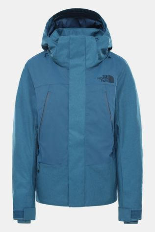 The North Face Lenado Hardshell Jas Dames Middenblauw