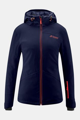 Maier Sports Coral Edge Ski-Jas Dames Donkerblauw