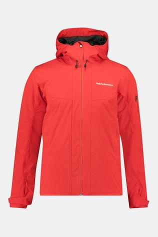 Peak Performance Blanc Jas Rood