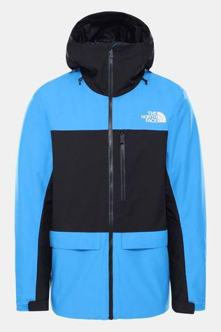 The North Face Sickline Jas Middenblauw/Zwart