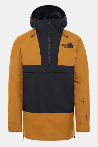 The North Face Silvani Anorak Zandbruin/Zwart