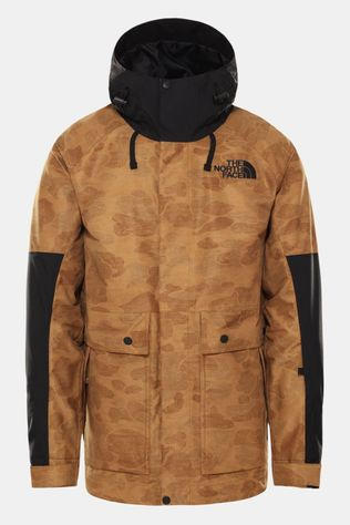 The North Face Balfron Jas Lichtkaki/Ass. Camouflage