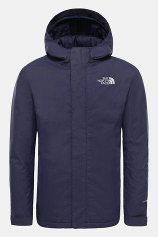 The North Face Snowquest Jas Junior Indigoblauw/Donkerblauw
