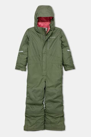 Columbia Buga II Suit Skipak Junior  Middenkaki