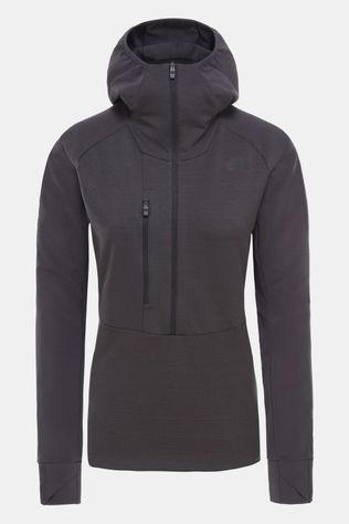 The North Face Respirator Fleece Trui Dames Zwart