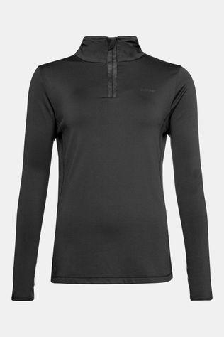 Protest Fabriz 1/4 Zip Skipully Dames Zwart