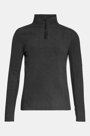 Protest Mutez 1/4 Zip Skipully Dames Zwart