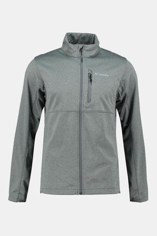 Columbia Outdoor Elements Full Zip Fleece Vest Ecru