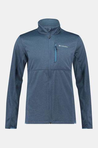 Outdoor Elements Full Zip Fleece Vest