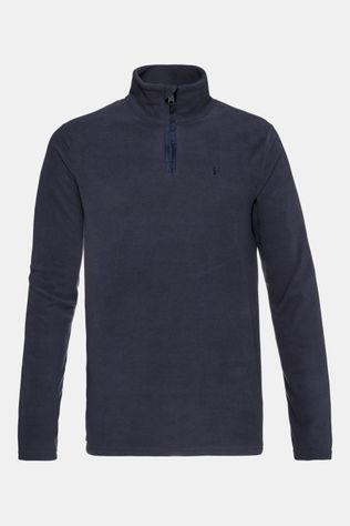 Protest Perfecto 1/4 Zip Skipully Donkerblauw