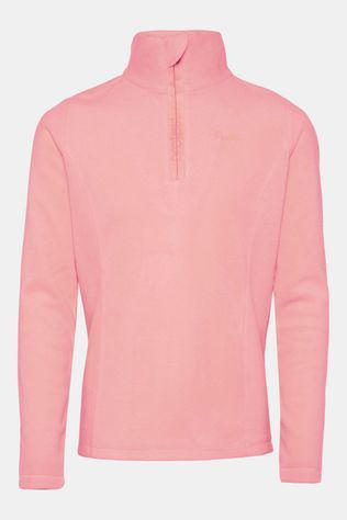 Protest Mutey 1/4 Zip Trui Junior Lichtroze