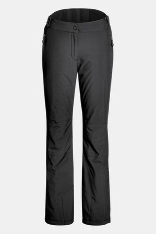 Maier Sports Vroni Slim Skibroek Dames Zwart