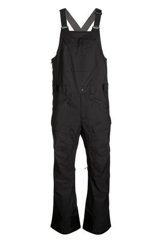 The North Face Freedom Bib Regular Salopette Zwart