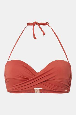O'Neill Sol Mix Bikini Top Middenrood