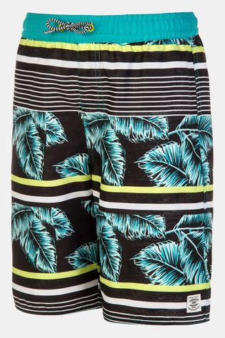 Protest Brem Beach Short Junior Lichtblauw/Donkerblauw