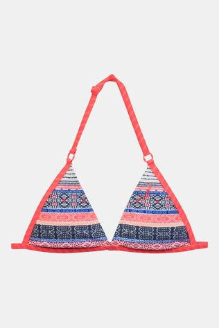 Protest Mm Cosmetic Jr Triangle Bikini Top Junior Gebroken Wit