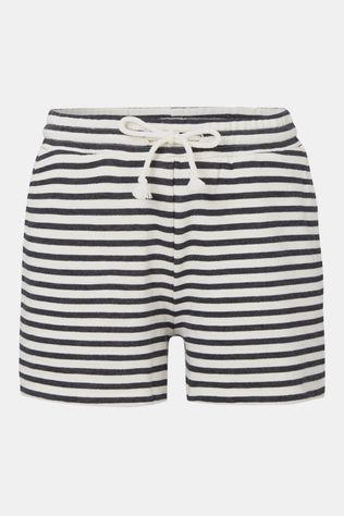 O'Neill Angel Beach Korte Broek Dames Wit/Zwart