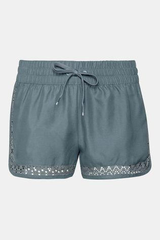 Protest Tenerife Beachshorts Dames Donkergrijs