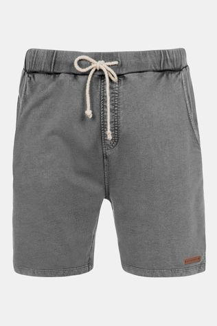 Protest Carver Jogging Shorts Zwart
