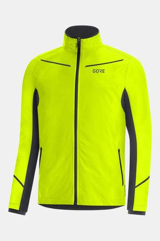 Gore Wear R3 Gtx I Partial Jacket Middengeel/Zwart