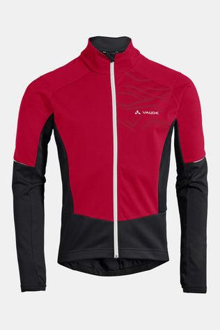 Vaude Men's Matera Wind Tricot Rood/Middenrood