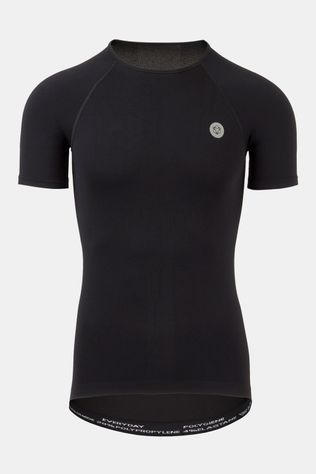 AGU Everyday Baselayer SS Shirt Zwart