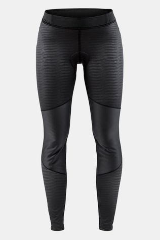 Craft Ideal Wind Tights Dames Zwart