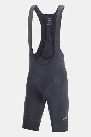 Gore Wear C5 Optiline Bib Shorts+ Zwart