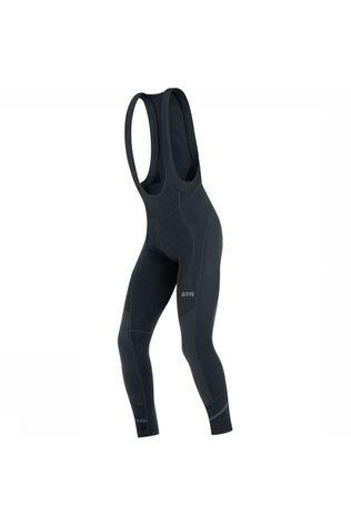 Gore Wear C5 Thermo Bib Tight+ Zwart